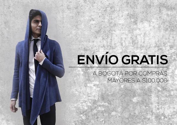 ENVIO GRATIS